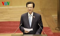 Vietnam bemüht sich um ein stärkeres Wirtschaftswachstum