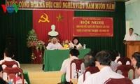 Das vietnamesische Parlament strebt nach Standard des globalen Parlaments