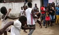 WHO warnt vor steigender Zahl von Ebola-Todesfällen