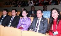 Vietnam engagiert sich für Wirtschaftsstrategie der Frankophonie