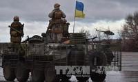 Deutschland, Russland, Frankreich und Ukraine einigen sich auf baldiges Treffen