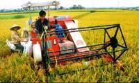 Seminar über Umstrukturierung der Landwirtschaft