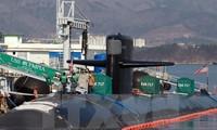 Südkorea und USA beginnen gemeinsames Seemanöver