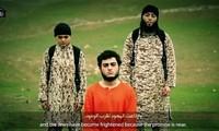 IS-Video zeigt Hinrichtung eines israelischen Bürgers