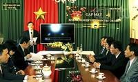Seminar über Wirtschaftszusammenarbeit zwischen Vietnam und Tschechien