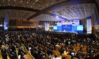 Abschluss des Boao-Asien-Forums 2015
