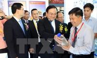 Vietnam Expo 2015: Chancen zum Handelsaustausch