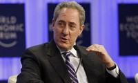 Premierminister Nguyen Tan Dung trifft US-Handelsvertreter Michael Froman
