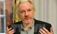 Schwedisches Gericht lehnt Berufung vonWikiLeaks-Gründer gegen Haftbefehl ab