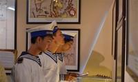 Ausstellungen über Inselgruppen Hoang Sa und Truong Sa im Ausland
