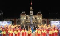 Zahlreiche Aktivitäten zum 125. Geburtstag von Präsident Ho Chi Minh