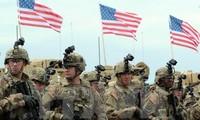 USA schicken zusätzliche 450 Soldaten in den Irak