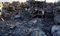 Palästinenser übergeben Unterlagen gegen Israel an Haager Strafgericht