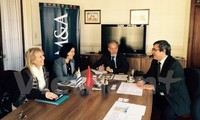 Vietnam will Zusammenarbeit in Wirtschaft und Handel mit Uruguay verstärken