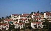 Der israelische Premierminister verabschiedet den Bau weiterer Siedlungswohnungen