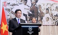 Verstärkung der Beziehungen zwischen Vietnam und Malaysia