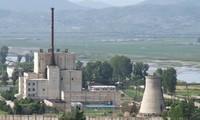 USA fordern Nordkorea zur Entschärfung der Spannungen auf