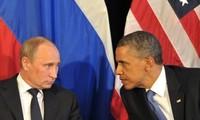 Obama und Putin werden am 28. September Gespräch führen
