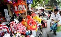 Vollmondfest in Hanoi