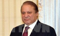 Pakistans Premierminister schlägt Friedensinitiative mit Indien vor
