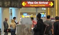 Indonesien erlaubt Bürgern aus 75 Ländern Einreise ohne Visum