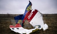 Niederlande veröffentlicht Untersuchungsergebnisse zum Abschuss von MH17