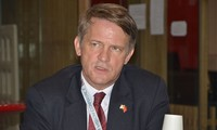 Zusammenarbeit zwischen Vietnam und USA in ziviler Atomnutzung