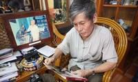 Bescheidenheit von Vo Nguyen Giap durch den Blick des Fotografen Tran Hong
