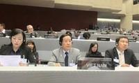 Vietnam wird Mitglied der IPU-Zentralabteilung für die Amtszeit von 2015 bis 2019