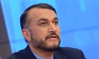 Iran überlegt Teilnahme an Syrien-Gesprächen in Wien