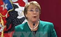 Chiles Präsidentin Bachelet bekräftigte die Wichtigkeit des TPP