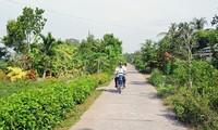 Soc Trang entwickelt sich durch Verbesserung der Verkehrsinfrastruktur