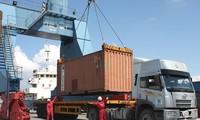 Ho Chi Minh Stadt und Emmen verstärken Zusammenarbeit in Logistik