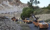 Libyen kann neue Basis des Islamischen Staates werden