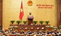 Parlament verabschiedet das Gesetz für Cyber-Sicherheit