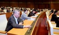Parlament ratifiziert Protokoll zur Änderung des Abkommens zur Gründung der WTO