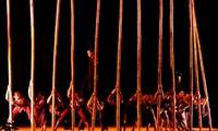"""Das Zirkusstück """"Lang toi"""" und die Geschichte über die Kulturintegration"""