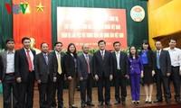 Staatspräsident Truong Tan Sang tagt mit Bauernverband