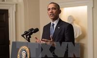 USA rufen zu mehr Einsatz für den Kampf gegen den Islamischen Staat auf