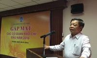 Internationale Integration: Vietnam baut moderne Genossenschaftsmodelle auf