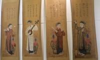 Ausstellung: 200 Fotos, Dokumente und Gegenstände über folkloristische Bilder