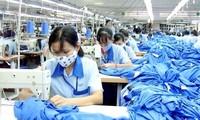 Textilbranche muss für weltliche Marktfähigkeit Schwierigkeiten bewältigen