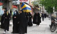 Iran nimmt Chancen aus dem historischen Atomabkommen wahr