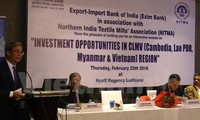 Vietnam ruft indische Textilunternehmen zur Investition auf