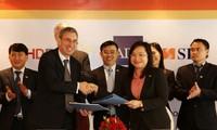ADB unterstützt Handelsaktivitäten in Vietnam