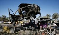 Mindestens 60 Tote bei Selbstmordanschlag im Irak