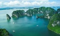 """Quang Ninh ist bereit zum Empfang der amerikanischen Filmcrew """"Kong: Skull Island"""""""