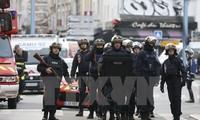 Frankreich nimmt mutmaßliche Islamisten fest