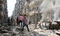 Russland und USA verhandeln über einen Waffenstillstand für Aleppo