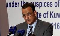UNO sucht Ausweg für die Krise in Jemen